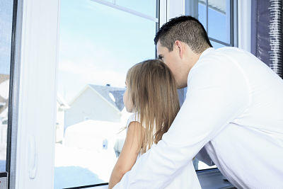 The Clear Benefits of Window Cleaning