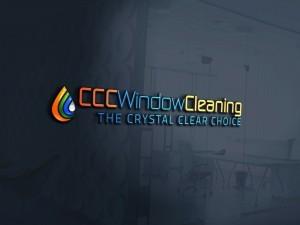 CCC 3D Window Logo