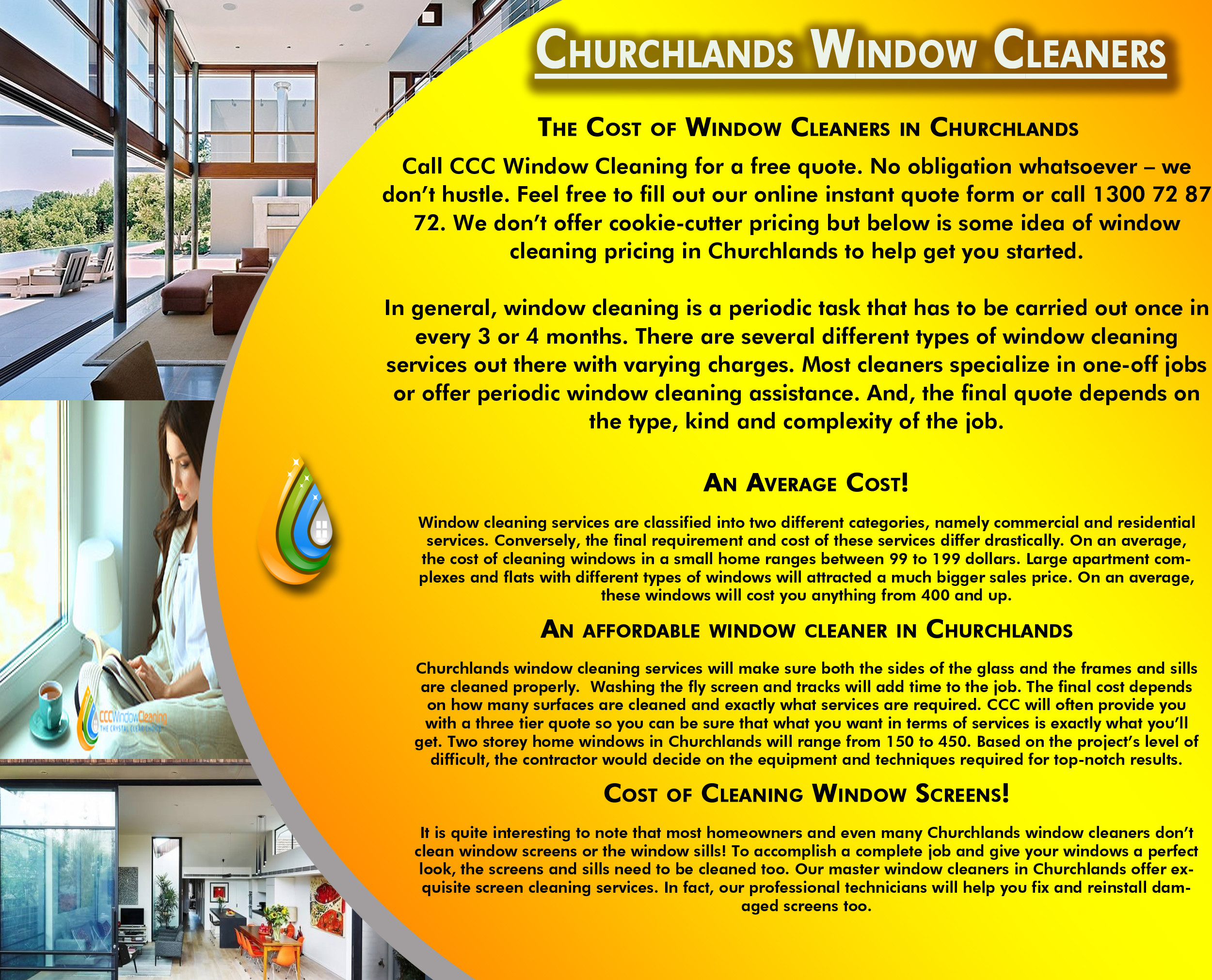 churchlands window cleaners ccc window cleaning churchlands