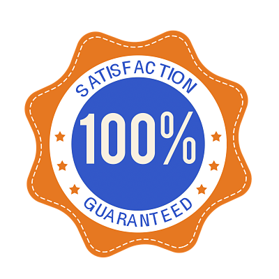 Guaranteed Satisfaction Logo