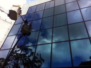 High Rise Window Cleaning West Perth