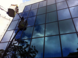 Window Cleaning West Perth High Rise