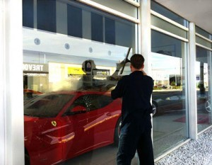 Window Cleaning Osborne Park Ferrari
