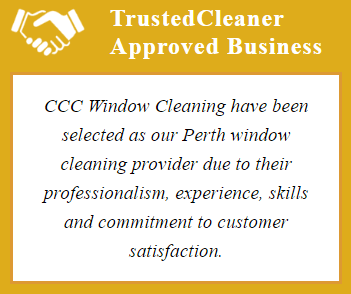 Approved Cleaning Business