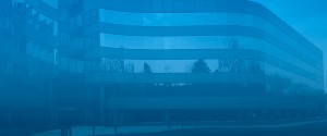 Industrial Building blue image