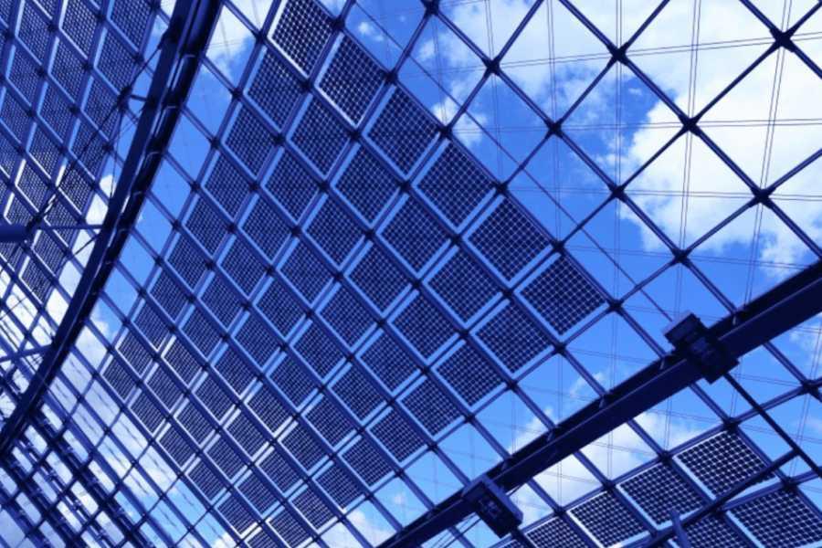 clean clear glass