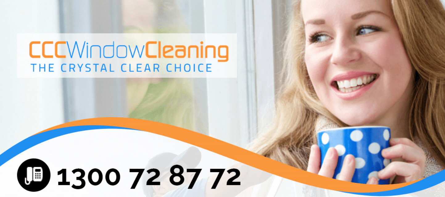 Professional Residential & Commercial Window Cleaning