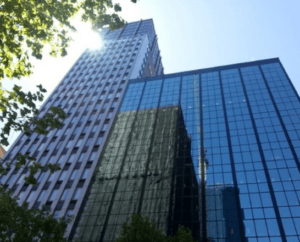 Hiring High Rise Window Cleaners