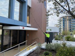 our west perth window cleaners